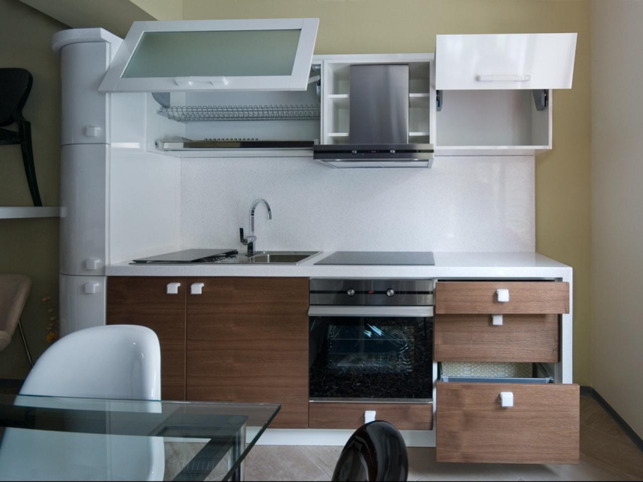 Kitchen from Koshe Design
